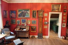 1-Johannes Larsens House