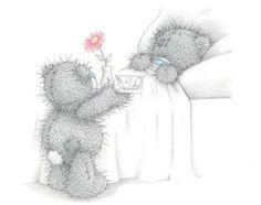 Tatty Teddies :: Tatty Teddy image by FaulcoGal - Photobucket