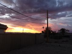 Another evening Sunset and Storm Lake Havasu City Az, Evening Sunset, Amazing Sunsets, Sunrises, Lake Havasu Arizona, Sunrise, Sunsets