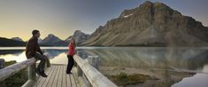 The Icefields Parkway: Highlights, Travel Tips, Photos Banff, Fields, Travel Tips, Highlights, Things To Do, To Go, River, Mountains, Places