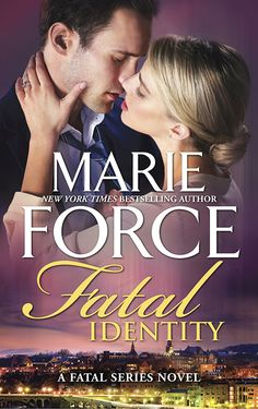 Fatal Identity: A Romantic Suspense novel (The Fatal Series Book by Marie Force - HQN Books Book Nooks, Romance Novels, Free Reading, Book Lists, Reading Online, Bestselling Author, New Books, The Book, Identity