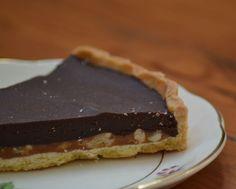 Heel Holland bakt: Karameltaart