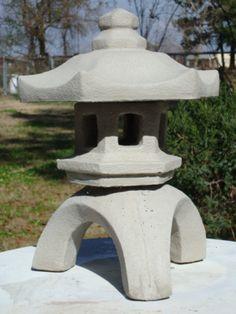 for my Zen garden by the creek