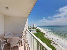 Beachcrest 1201 ~ Seagrove Beach Vacation Rental Condo ~ by Garrett Realty Services