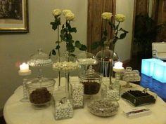 Confetti and chocolate! Www.movieventi.com