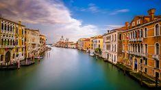 Grand Canal by Arnulph Fuhrmann on Grand Canal, My Photos, World, Venice Italy, Venice, The World, Earth