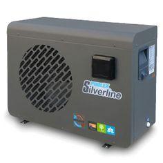 poolex Pompe à chaleur Silverline Inverter KW + Wifi - 50 maxi Local Technique, Home Appliances, Design, Liner, Heat Pump, Best Relationship, Bombshells, Pools, Heat Pump System
