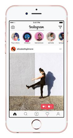 This article claims that Instagram is winning the stories format battle; however, I still think that Snapchat is easier to use and more often used, making it the clear winner. Amongst my current peers, there are very few people I know that watch Instagram stories as a replacement for Snapchat stories. Instagram stories are definitely more of a supplementary option.