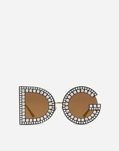 The new Dolce&Gabbana Devotion sunglasses collection combines black and gold baroque themes, eccentricity and classicism. Latest Sunglasses, Sunglasses Sale, Sunglasses Accessories, Women's Accessories, Sunglasses Women, Dolce & Gabbana, Color Blind Glasses, Fashion Eye Glasses, Butterfly Shape