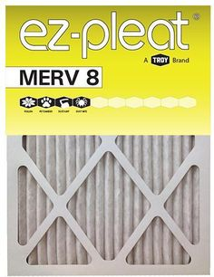 Replacement For Bryant EXPXXFIL0016 16x25x4 HVAC Air Filter 2 Pack MERV 11