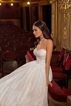 Magic of the Universe - wedding dress collection Tesoro couture Strapless Dress Formal, Formal Dresses, Wedding Dresses, Spring Wedding, Dress Collection, Fashion Looks, Couture, Bridal, Instagram