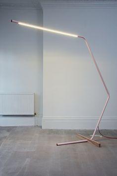 Pink - Lamp