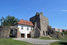 https://flic.kr/p/EiW8hZ | Levice (Slovakia) - István Dobó castle - 10 | Pictures by Björn Roose. Taken at István Dobó castle in Levice (Slovakia), in August 2017.