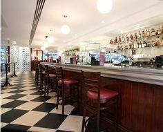 Le Bouchon Breton    8 Horner Square  1st Floor  London E1 6AA  (Shoreditch, Brick Lane)
