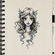 Water creature by natalico on DeviantArt