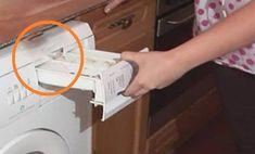 Hirdetés Washing Machine, Home Appliances, Moment, Voici, Cucumber, Drink, Bottle, Natural Diuretic, White Clothing