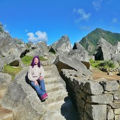 Exactly a year ago was one of the most significant days of my #travel experience. I was THERE. One of the most instagrammable places on Earth one of the most famous and touristic destinations  Machu Picchu! I never expected it to be so special. But it became very meaningful for me. The energy of the place goes beyond a real experience. I was just sitting there and meditating as long as I could. On my own way but it was amazing. In years I have to go back there and dip into this magic again…
