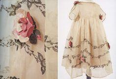 Les Petites Mains, histoire de mode enfantine: Mode enfantine et luxe (7) – De Jeanne Lanvin à Lanvin Petite, un retour aux sources