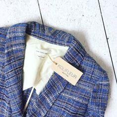 Isabel Marant jacket [size FR 40] #kolifleur #frenchstyle #sustainablefashion 📷 by @ninabrigitte