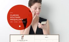 New site on our gallery : LA FABRIQUE DE MAI http://www.bestcss.in/user/detail/LAFABRIQUEDEMAI-2873