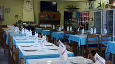 Restaurante Bangula em Messejana, Aljustrel