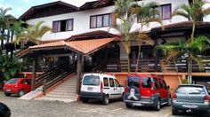 Restaurante e Churrascaria Papa. #joinville