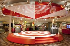 Toy Store | Retail Design | Store Interiors | Shop Design | Visual Merchandising | TOY STORES! Harrods Toy Kingdom by Shed, London