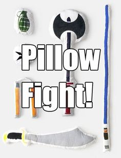 Fun Sleepover Ideas for Boys | www.diyready.com/15-fun-things-to-do-at-a-sleepover/