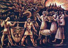 Circassian Art Gallery - Галерея Адыгского Искусства - Son Yüklenenler/Mourat Djikaev