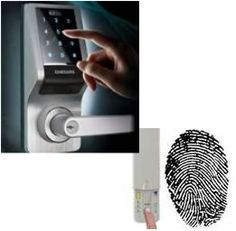 """Doors and Windows -- Keyless Entry from 1/16/13 blog, """"Keyless Entry and Automated Homes"""""""