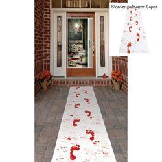 Dit product is online verkrijgbaar bij www.damfeestartikelen.nl. De perfecte decoratie voor Halloween of voor een horror thema-feestje