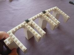 Amphiteater's Curved Walls Technic: A LEGO® creation by Krazy Kastle Krak Guy : MOCpages.com