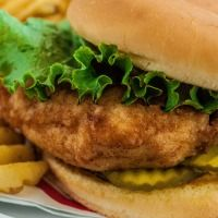 Copycat Chick-fil-A Sandwich | The Recipe Critic