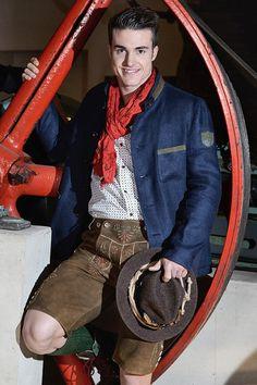 Lederhosen - Trachtenmode Hiebaum Mens Fashion, Style, Style For Men, Women's, Moda Masculina, Swag, Man Fashion, Fashion Men, Men's Fashion Styles