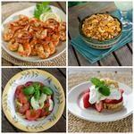 Paleo 4th of July Recipes