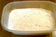 The Master Mix (Homemade Bisquick Substitute). Photo by internetnut