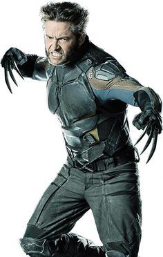 X-Men: Days of Future Past Character Portraits   NerdBastards