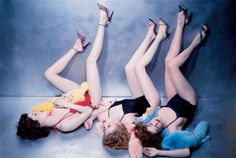 guy bourdin | Guy Bourdin | El tornillo que te falta
