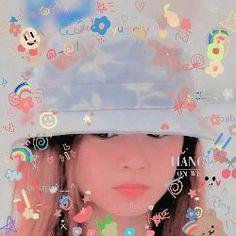 Aesthetic Themes, Aesthetic Images, Kpop Aesthetic, Pink Aesthetic, Aesthetic Wallpapers, Tzuyu And Sana, Foto Gif, Tzuyu Twice, Girls In Love
