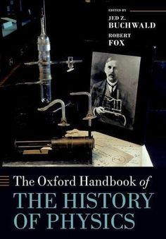 17 best octubre 2017 novetats bibliogrfiques images on pinterest the oxford handbook of the history of physics oxford han https fandeluxe Image collections