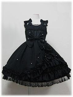 Angelic Pretty - Dress Change JSK