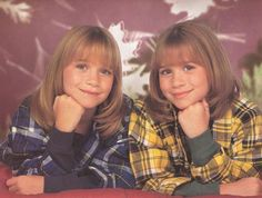 The Olsen Twins Infant Actors To Fashion Moguls
