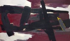 Berry Campbell to Feature the Paintings of Perle Fine (1905-1988)