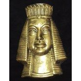 Terracotta Farao Mask