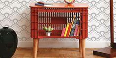 Aprenda a fazer uma caixa-estante - Faça você mesma - Casa - MdeMulher - Editora Abril