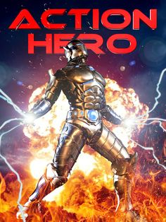 #action hero #4d attraction film