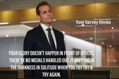 Success Mindset, Success Quotes, Life Quotes, Entrepreneur Quotes, Business Entrepreneur, Suits Quotes, Suits Show, Harvey Specter Quotes, Gabriel Macht