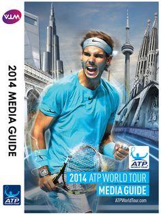 ATP World Tour/WTA Tour Media Guide 2014