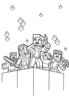 Die 21 Besten Bilder Von Minecraft Images Minecraft Stuff Creeper