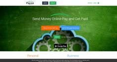 Use Payza to Send Money, Receive Payment, and Shop & Sell Online Tinder, Business, Advertising, Store, Business Illustration